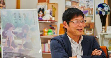 Интервью с Кэндзи Хорикавой — основателем студии P.A. Works