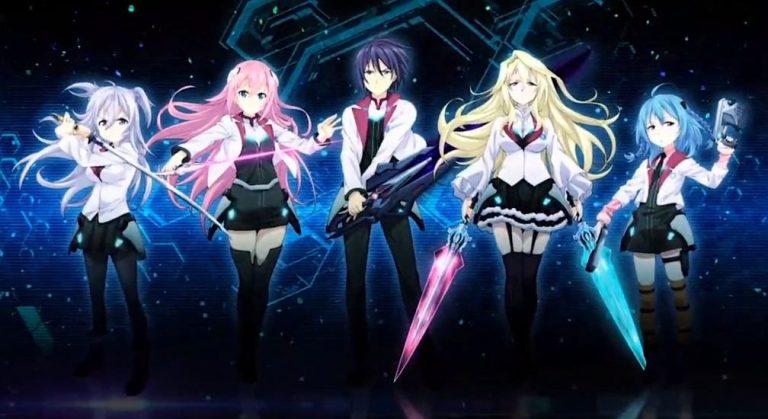 asterisk-war-anime