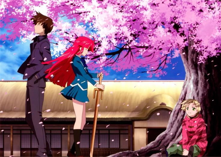 kaze-no-stigma-anime