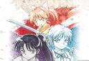 Inuyasha возвращается с новым аниме!