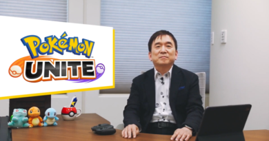 Лига Покемонов? Tencent анонсировал МОВА-игру о покемонах