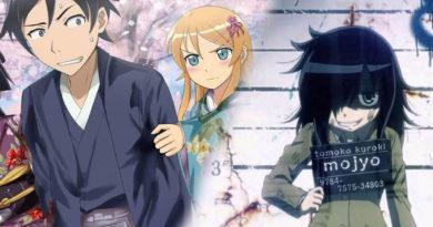 7 Аниме, похожих на Двуличная сестрёнка Умару! / Himouto! Umaru-chan