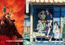 Новые трейлеры: 100-man no Inochi no Ue ni Ore wa Tatte Iru и Harukaze no Etranger