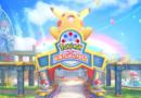 Виртуальный парк развлечений Pokémon Virtual Fest